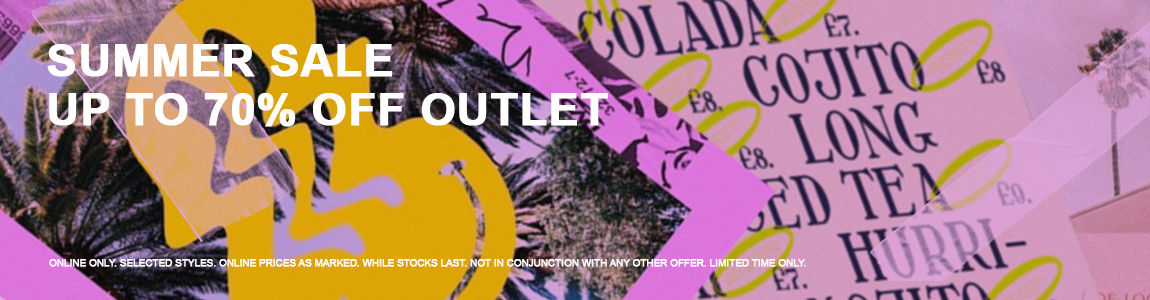 Outlet Promotions