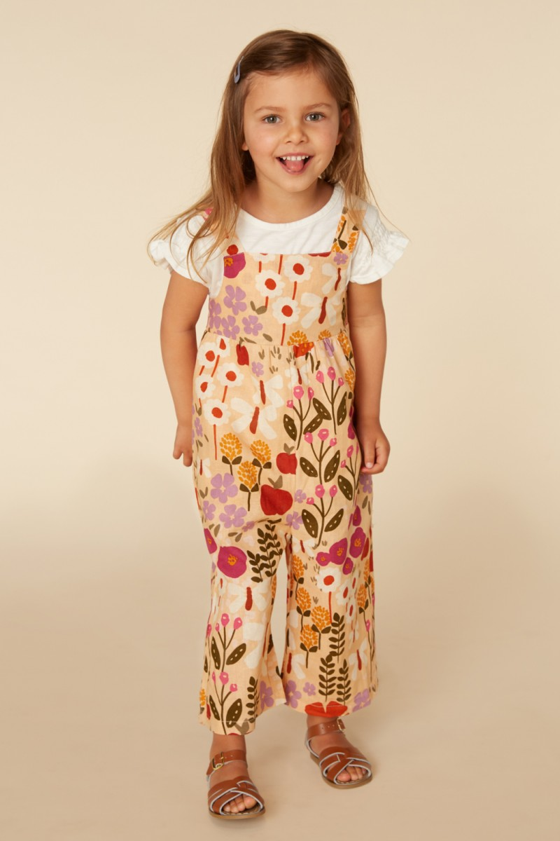 All Sorts Garden Jumpsuit