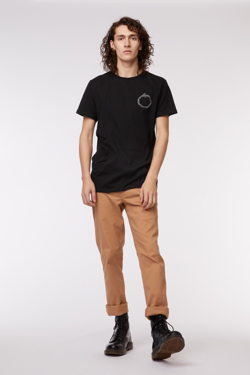 Scales Tee