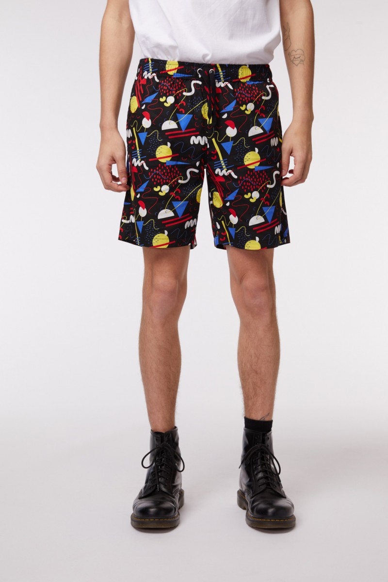 Shapes Mania Trunk