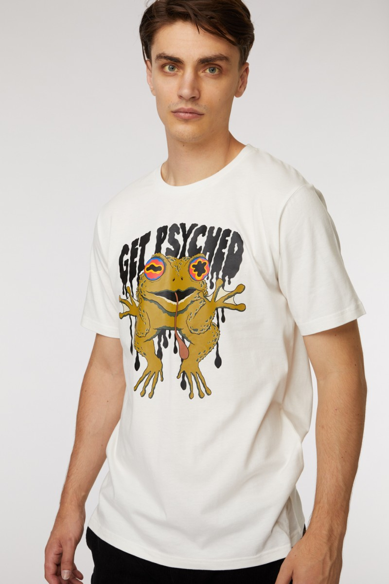 Get Psyched Tee