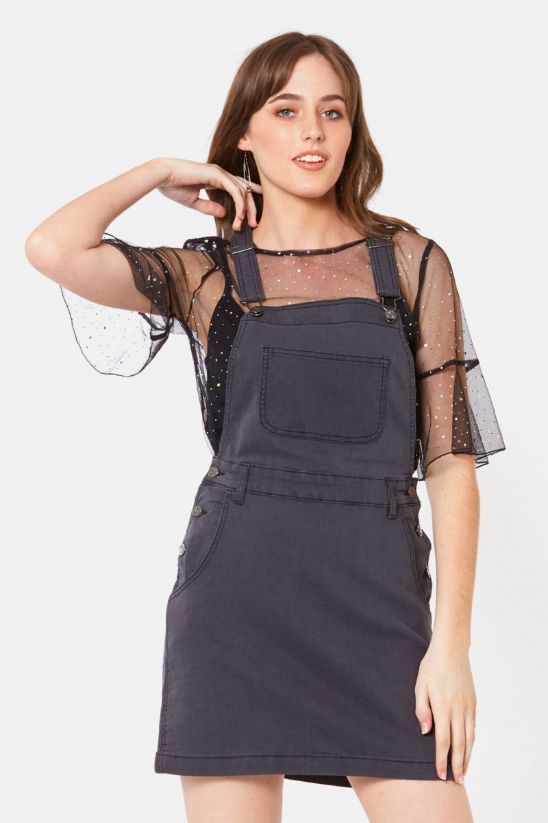 Romance is Dead Pinafore