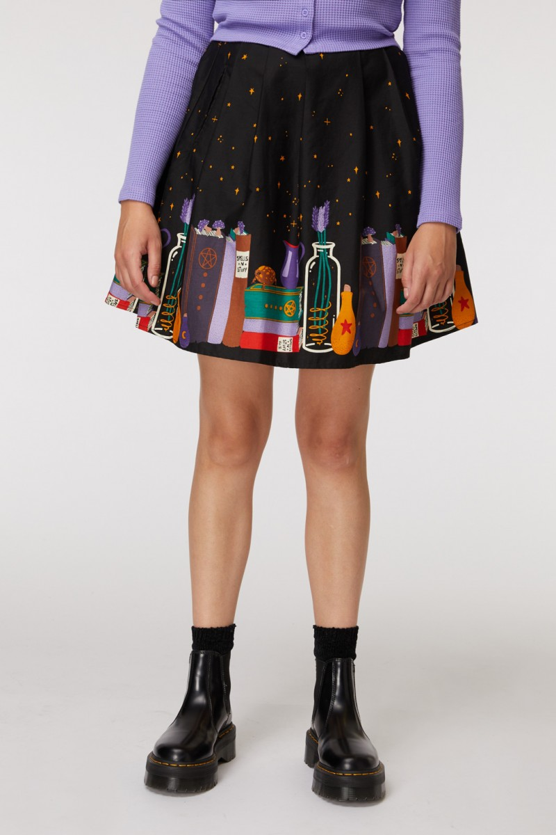 Concoctions Skirt