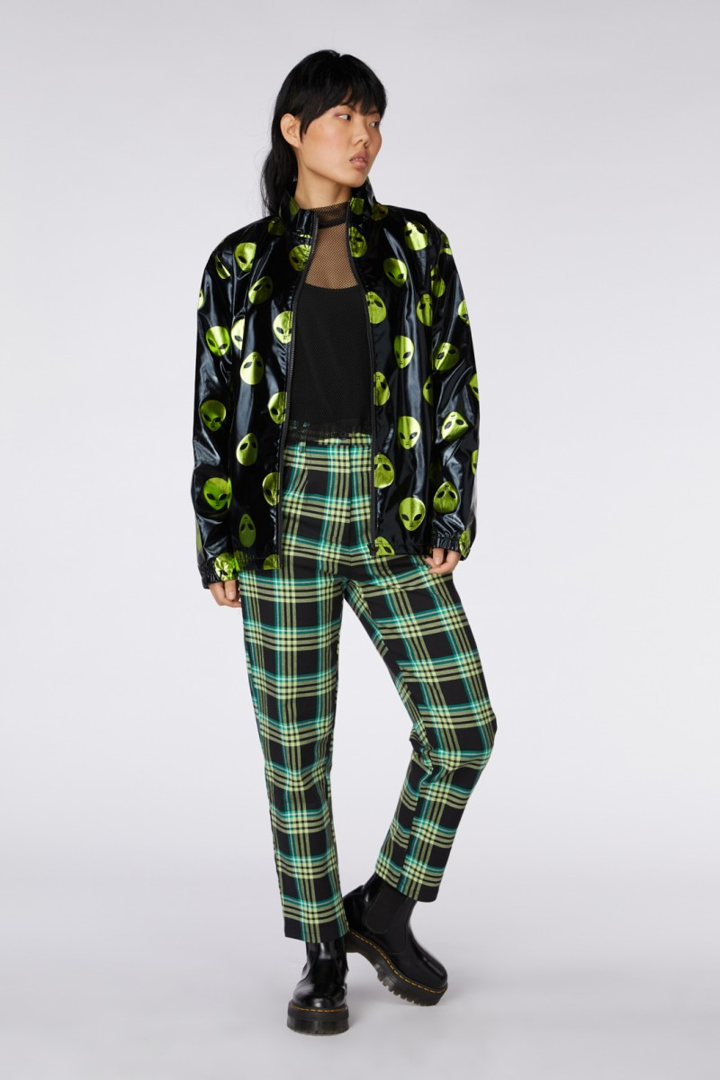 Spaced Out Jacket