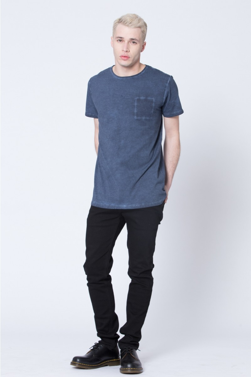 Tonic Overdyed Tee