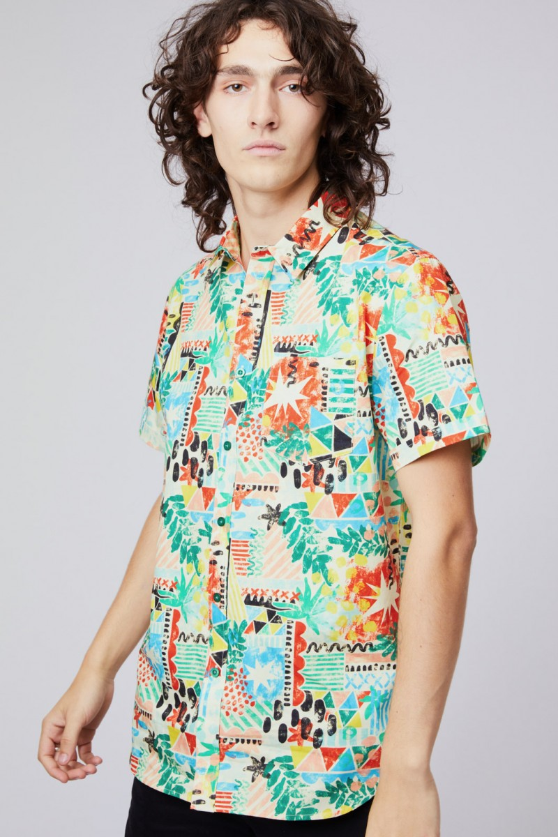 Jungle Mafia SS Shirt