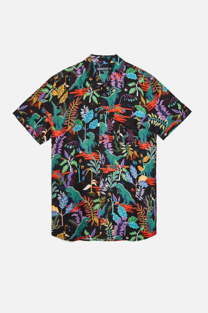 Lost World SS Shirt