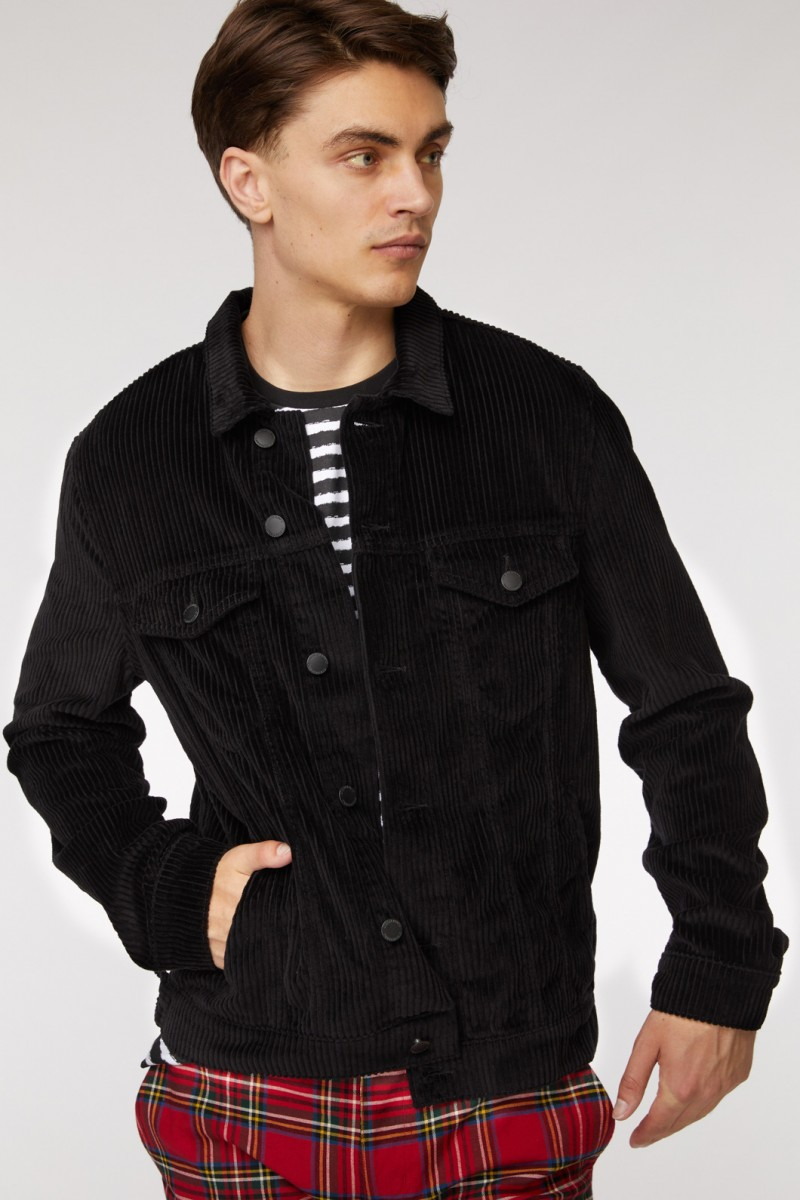 Out Of Bounds Jacket
