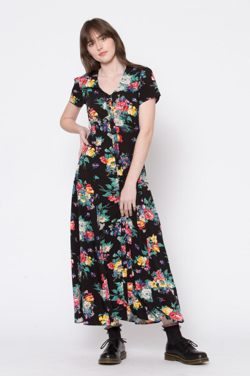 Grand Day Out Dress