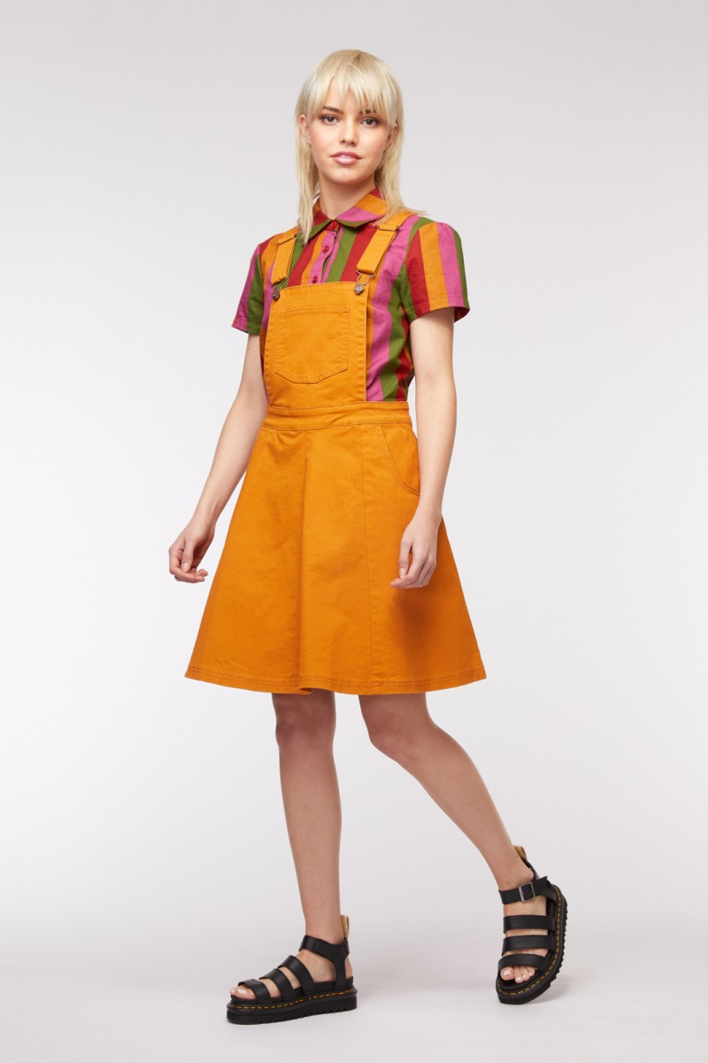Absolute Ace Pinafore