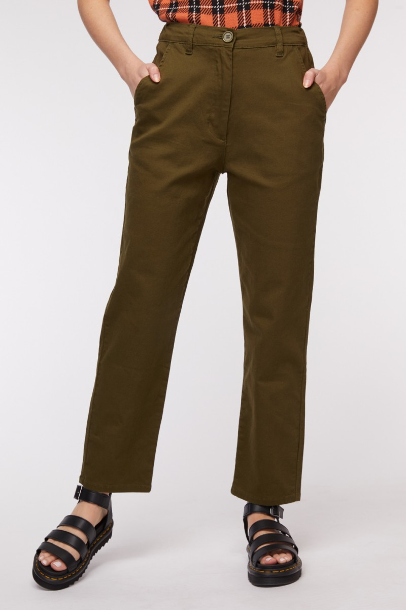 Fossil Pant