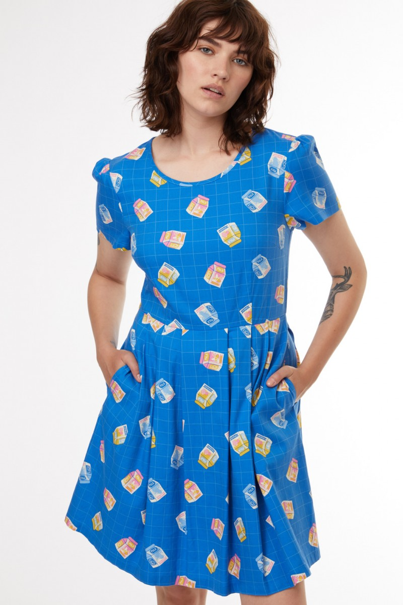 Milk Bar Dress