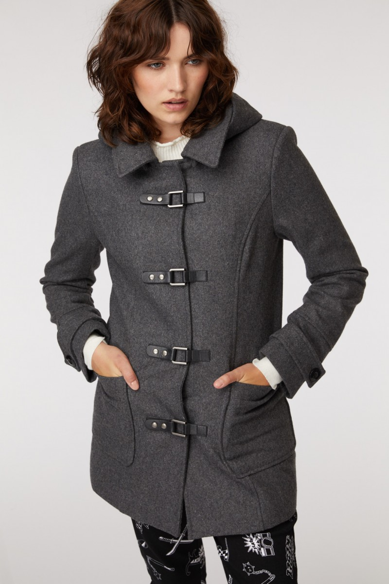 Knoxville Duffle Coat