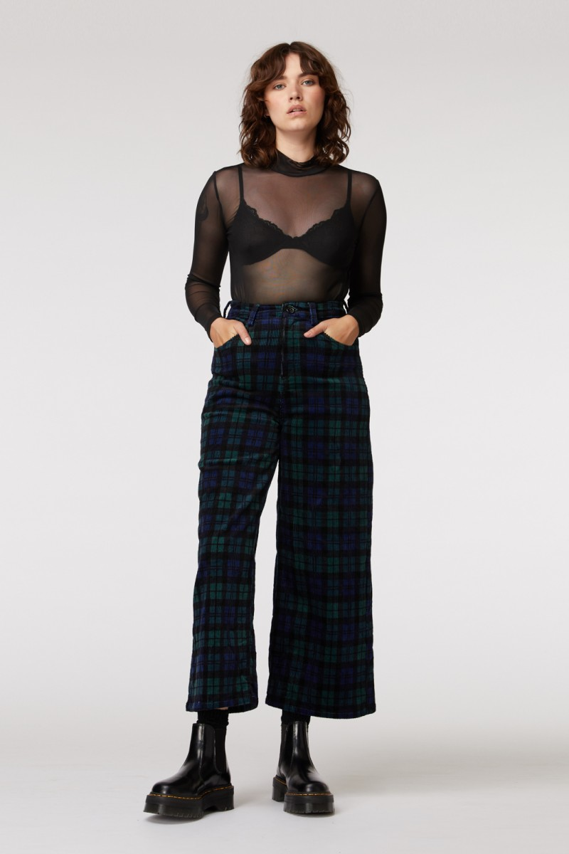 Anonymous Pant