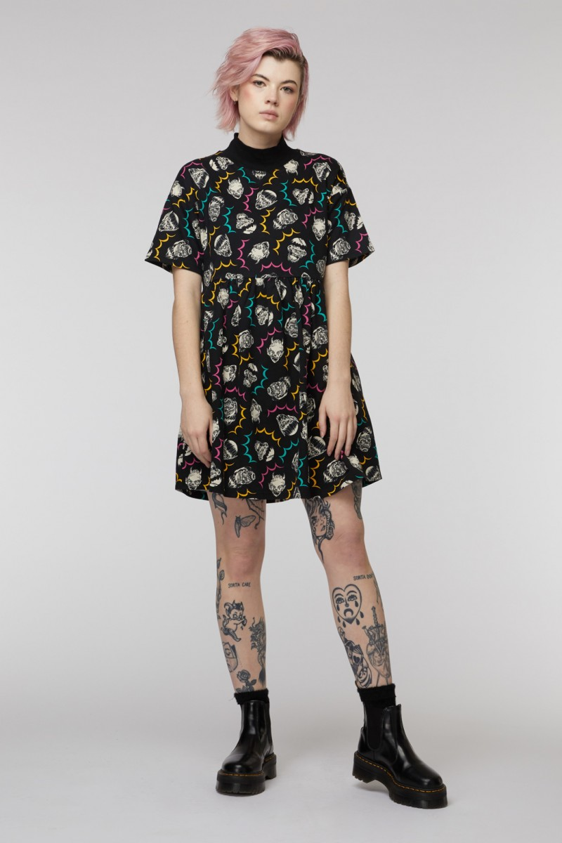 Boogeyman Dress