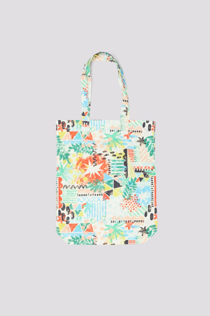 Jungle Mafia Tote