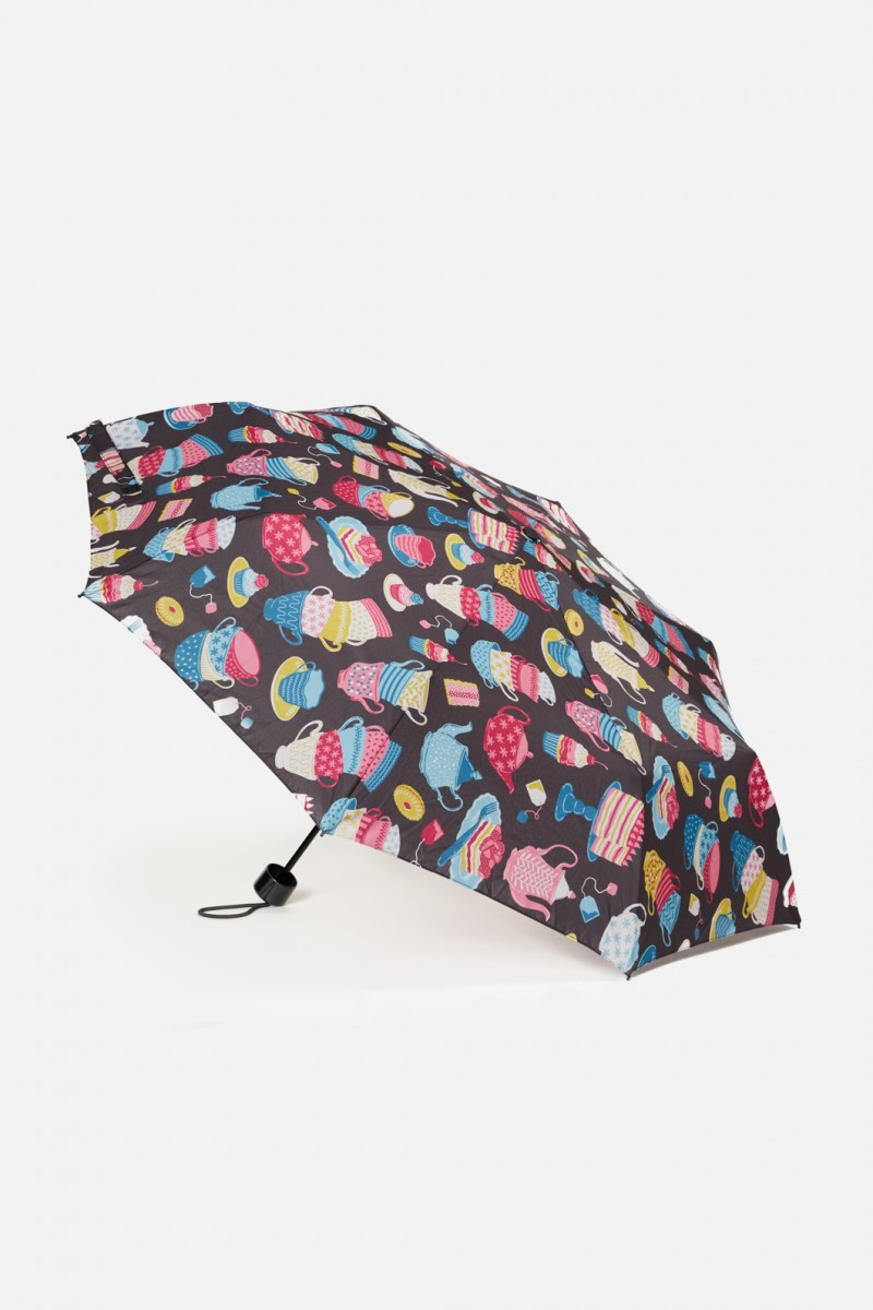 Tea Party Umbrella