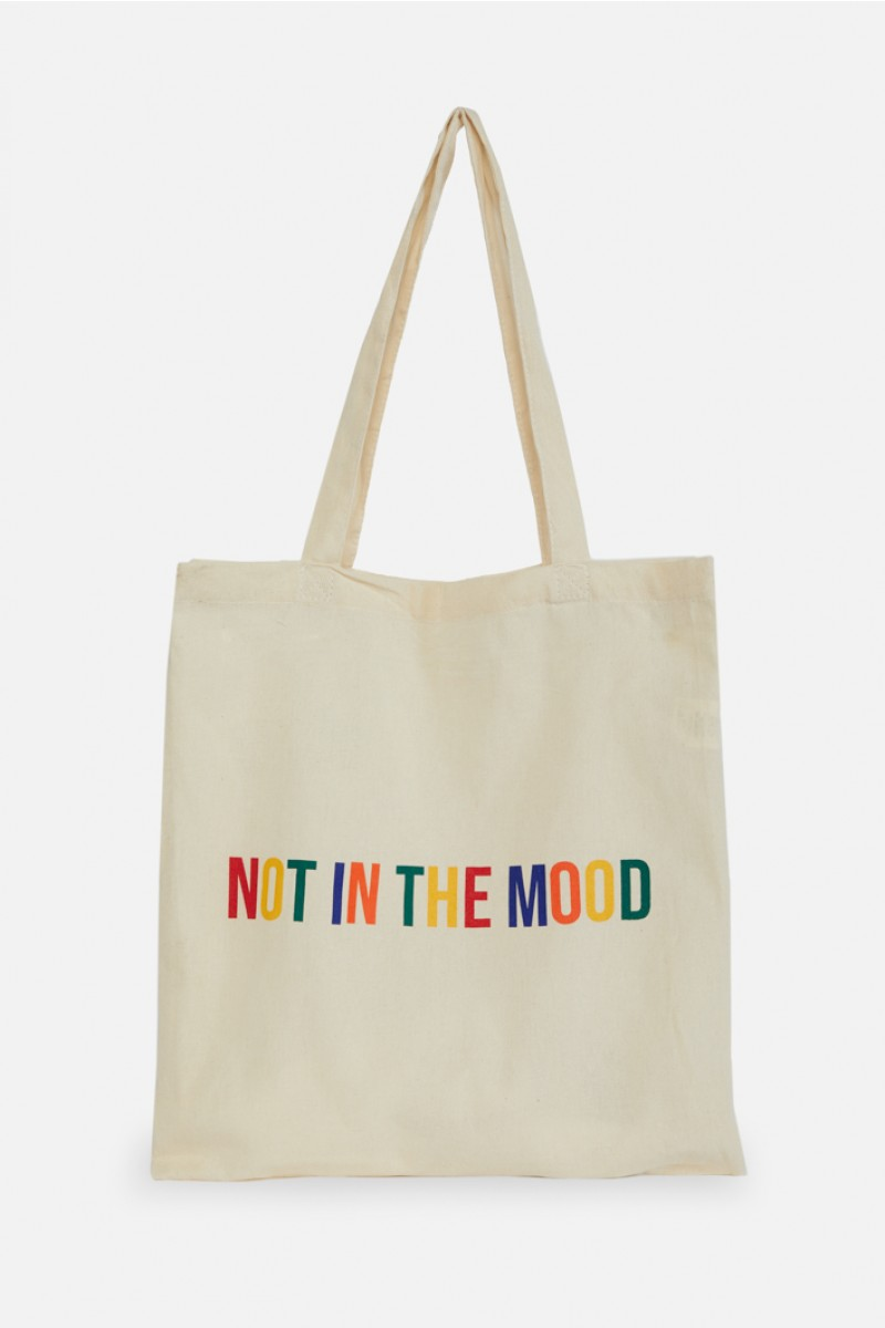 Not In The Mood Tote
