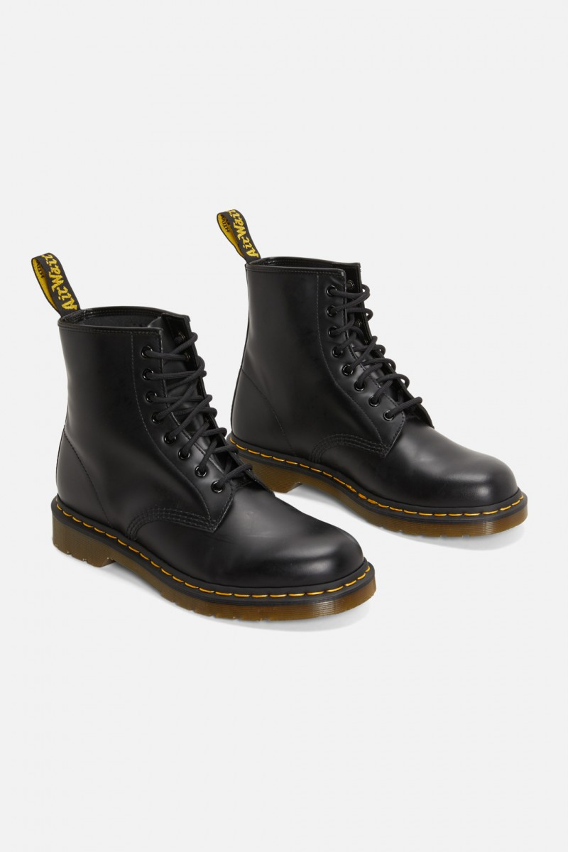 Docs 8 Eye Boot Nappa
