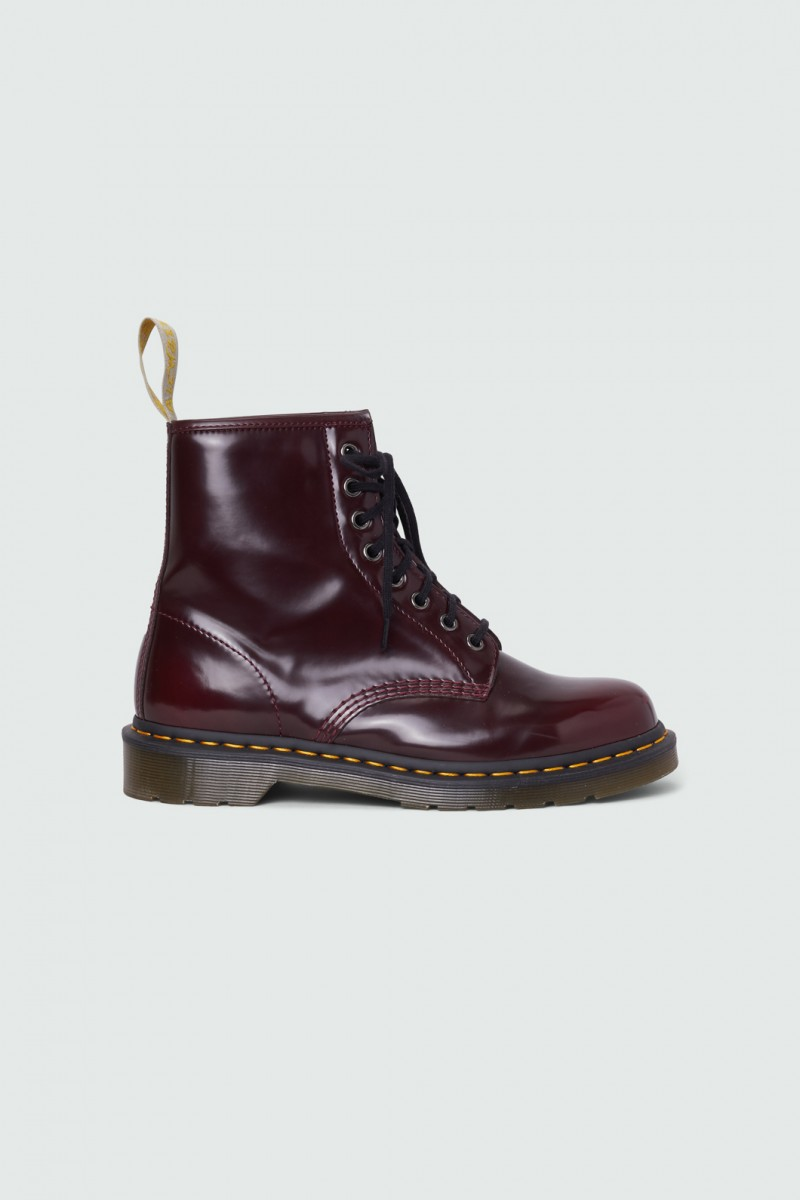 Dr. Martens Vegan 1460 Cambridge Brush