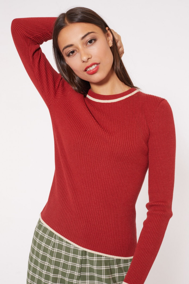 Fifi Knit Top