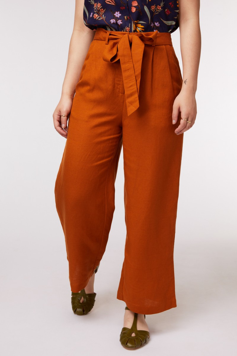 Hatty Culotte