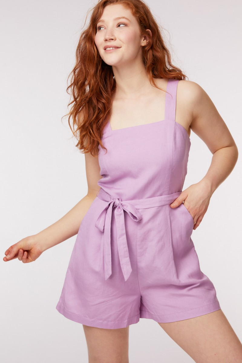 Nola Playsuit