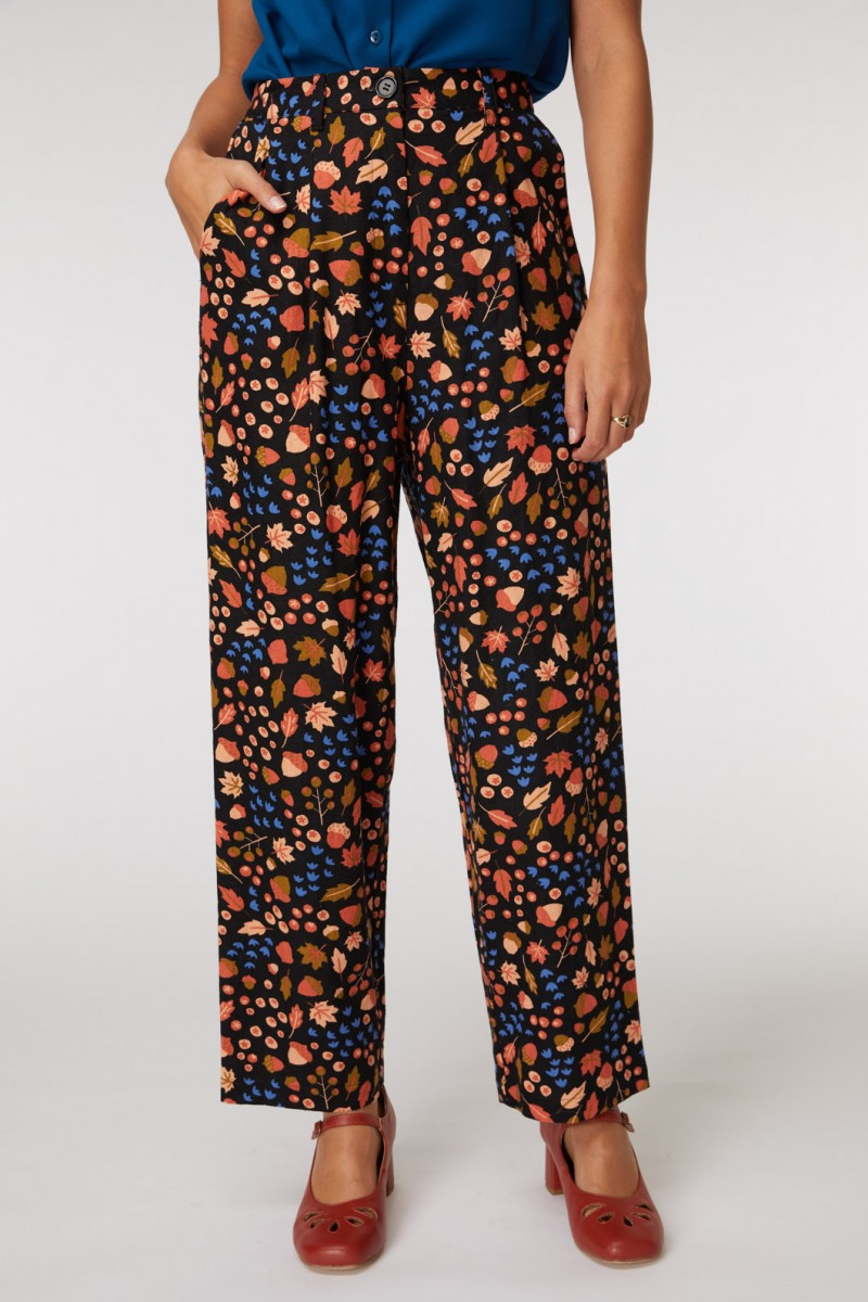 Autumn Day Pant