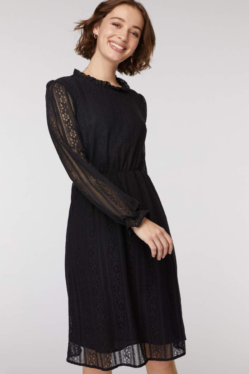 Jocelyn Lace Dress