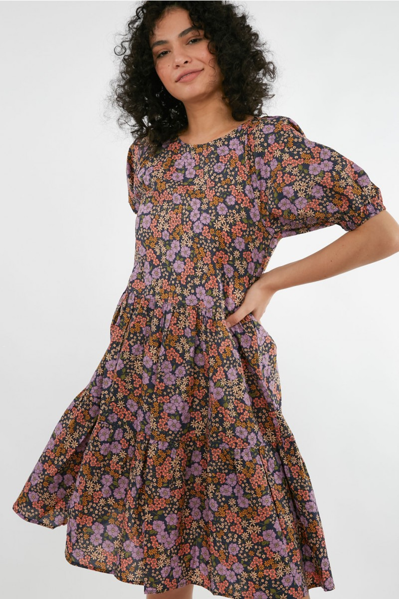Milly Ditsy Dress