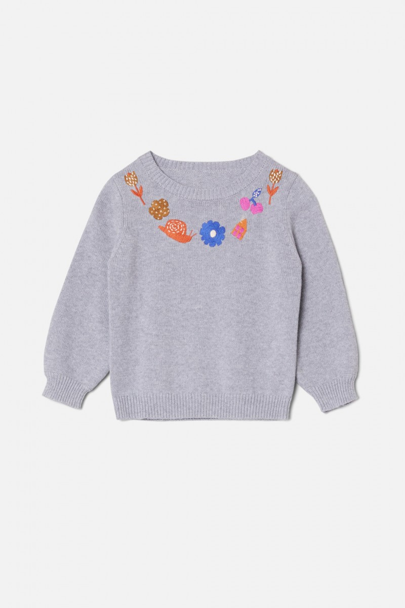 Little Things Jumper
