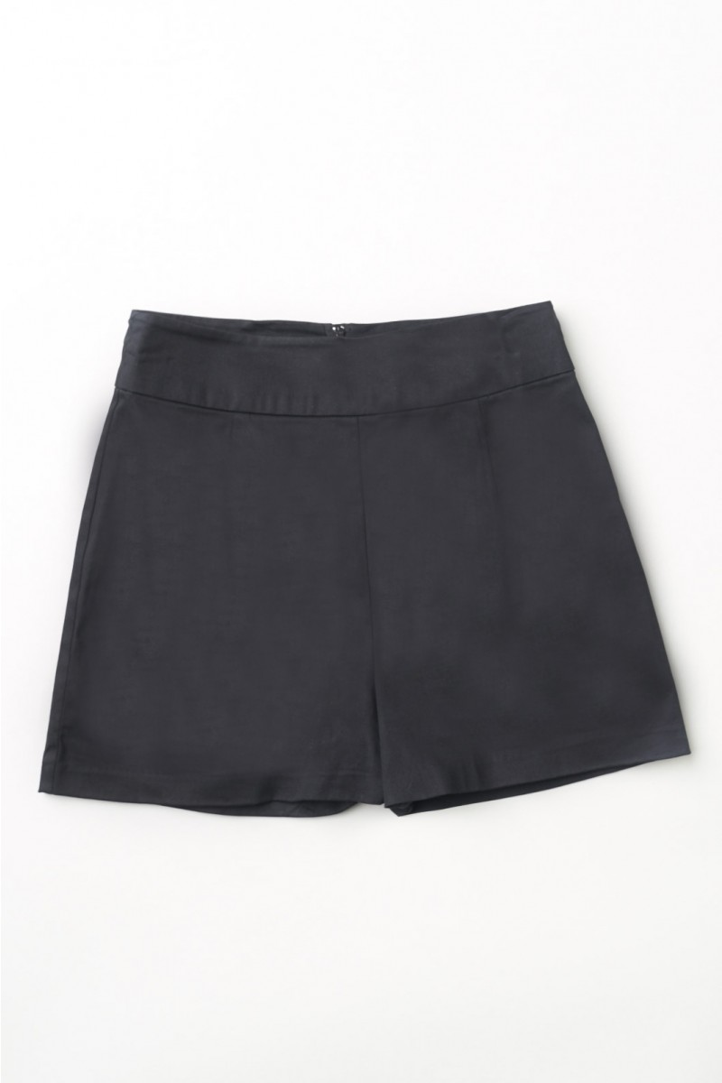 Betty High Waisted Short