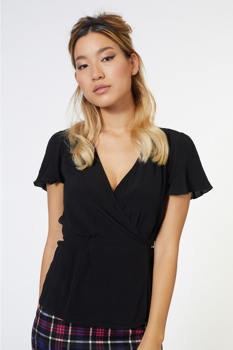 Home Away From Home Blouse
