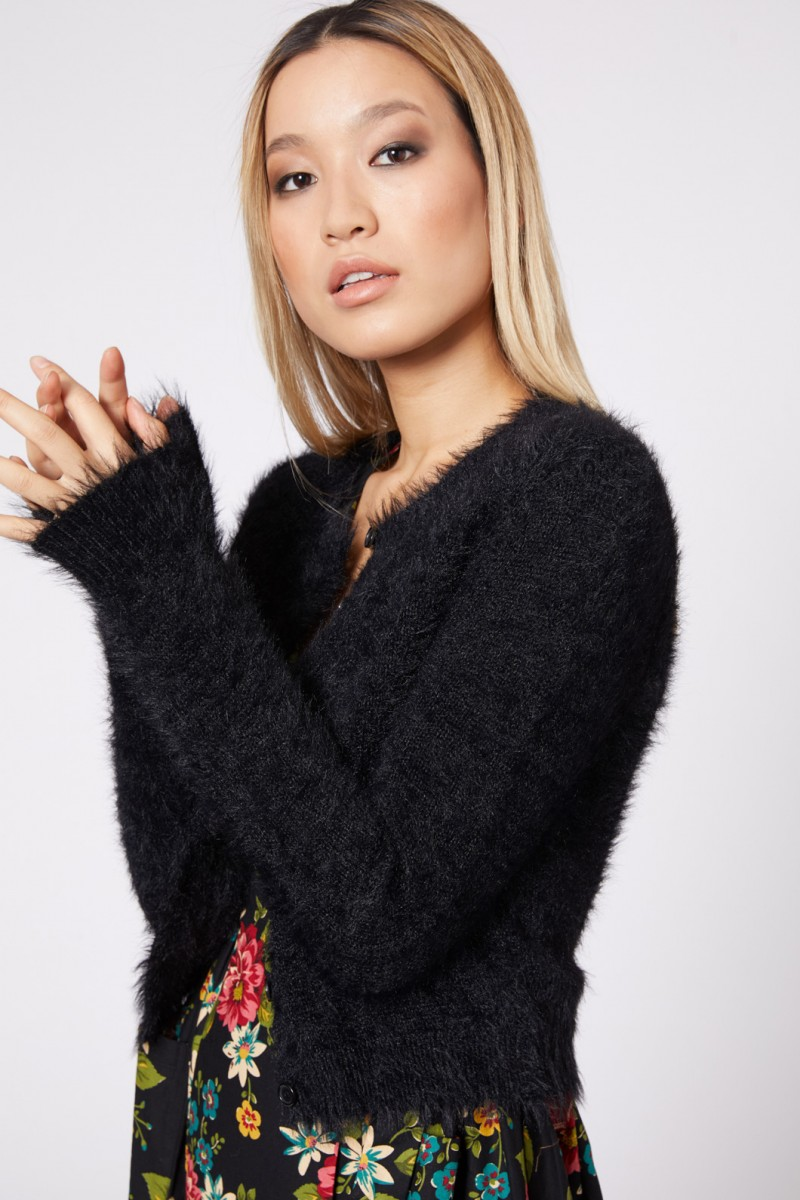 Sweet And Sour Cardi