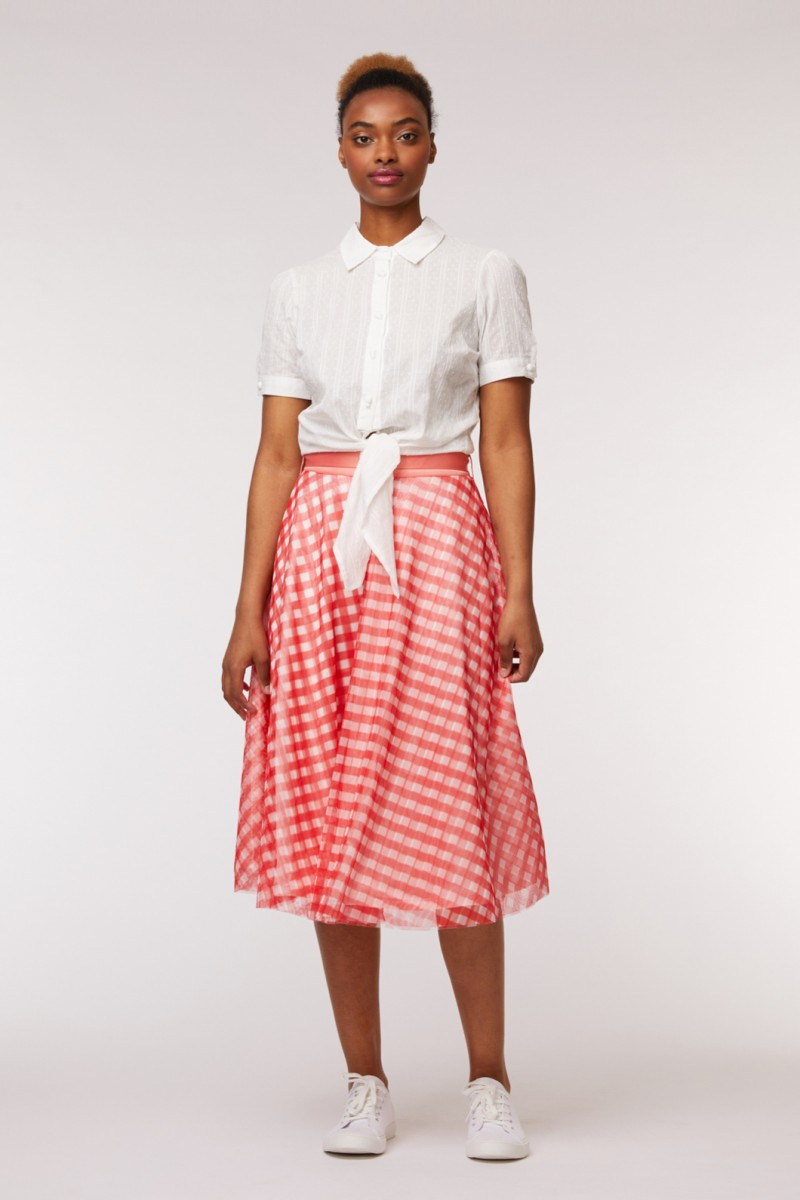 Pool Party Skirt