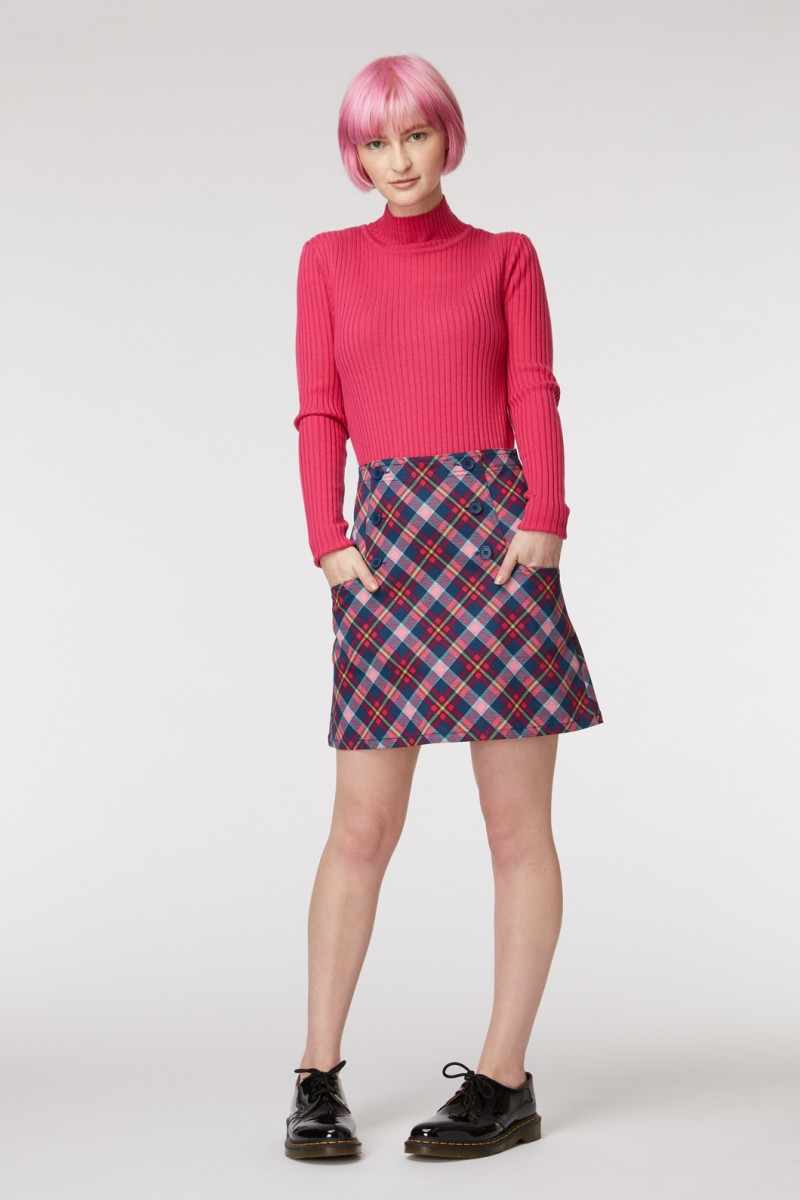 Get This Partea Started Skirt