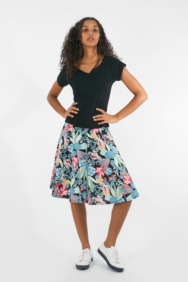 Prickly Situation Skirt