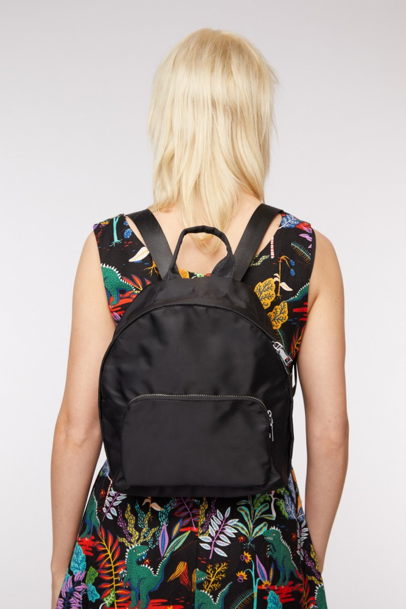 Clean Backpack