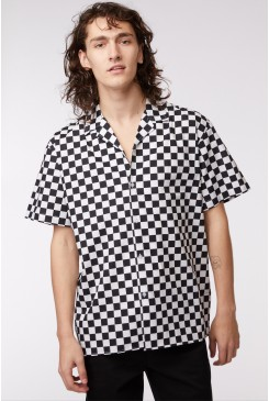 Check Mate SS Shirt