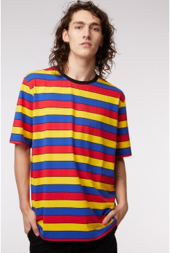 Johnny Stripes Tee
