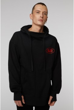 On The Fly Hoodie