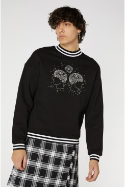 Read Into It Sweater
