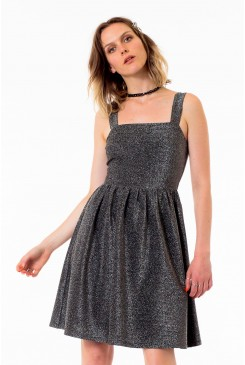 Cosmic Dust Dress