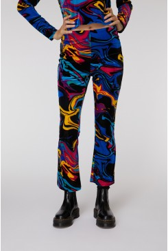 Psychedelia Pant
