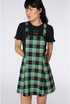 Lift Off Pinafore