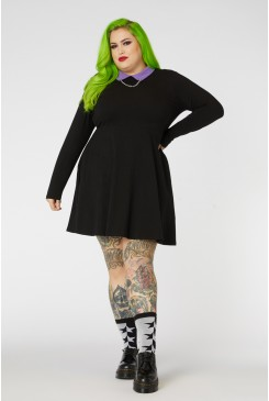 Whats To Come Dress Curve