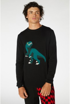 Sharp Tooth Knit