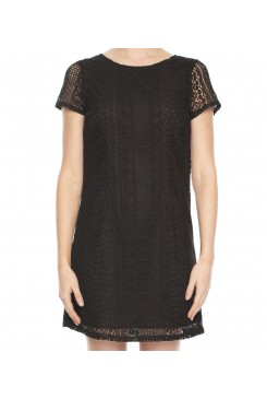 Always Lace Shift Dress