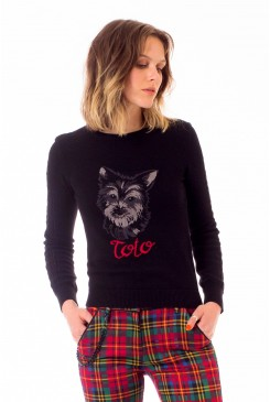 Toto Knit