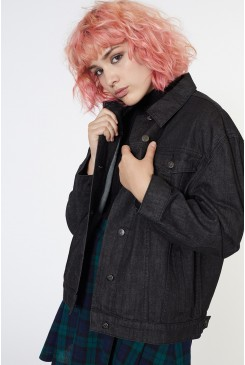 Thelma Denim Jacket